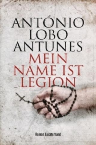 Mein Name ist Legion