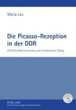 Die Picasso-Rezeption in der DDR