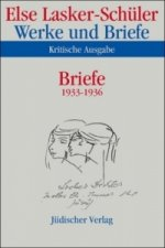 Briefe 1933-1936