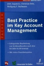 Best Practice im Key Account Management