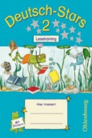 2. Schuljahr: Lesetraining