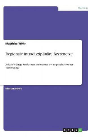 Regionale intradisziplinare AErztenetze