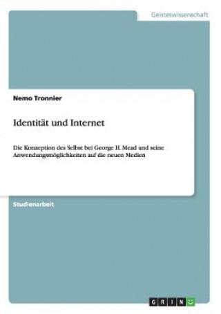 Identitat und Internet