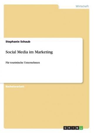 Social Media im Marketing