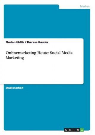 Onlinemarketing Heute