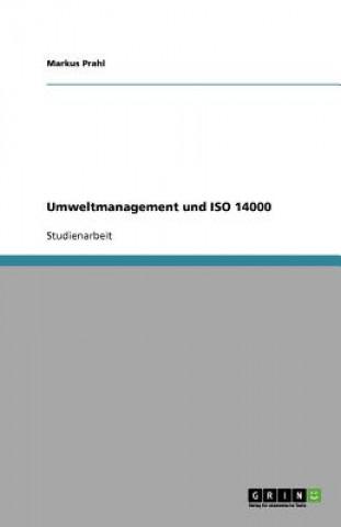 Umweltmanagement und ISO 14000