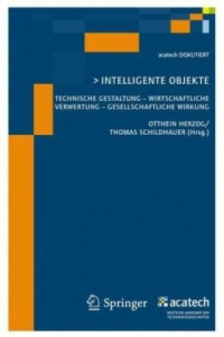 Intelligente Objekte