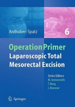 Laparoscopic Total Mesorectal Excision for Cancer