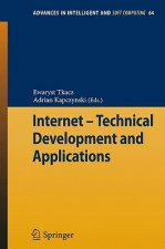 Internet - Technical Development and Applications