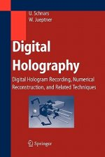 Digital Holography