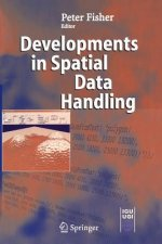 Developments in Spatial Data Handling
