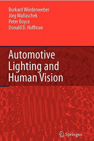 Automotive Lighting and Human Vision