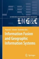 Information Fusion and Geographic Information Systems