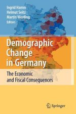 Demographic Change in Germany