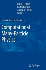 Computational Many-Particle Physics