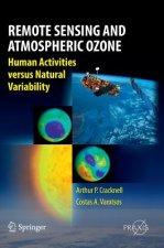 Remote Sensing and Atmospheric Ozone