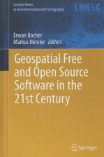 Geospatial Free and Open Source Software in the 21st Century