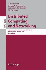 Distibuted Computing and Networking