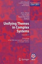 Unifying Themes in Complex Systems , Vol. V