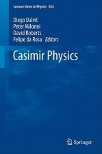 Casimir Physics