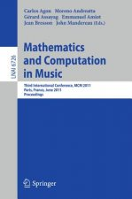 Mathematics and Computation in Music