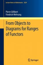 From Objects to Diagrams for Ranges of Functors