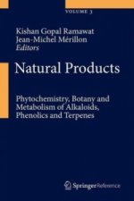 Natural Products. Vol.3