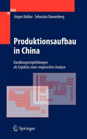Produktionsaufbau in China
