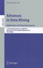 Advances on Data Mining: Applications and Theoretical Aspects