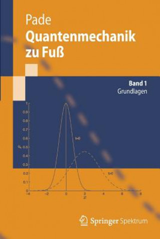 Quantenmechanik Zu Fu  1