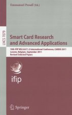 Smart Card Research and Advanced Applications