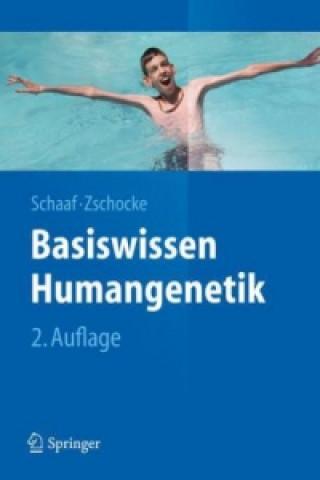 Basiswissen Humangenetik