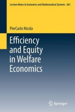 Efficiency and Equity in Welfare Economics