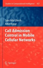 Call Admission Control in a Mobile Cellular Network