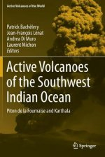 Active Volcanoes of the Southwest Indian Ocean: Piton de la Fournaise and Karthala