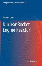 Nuclear Rocket Engine Reactor