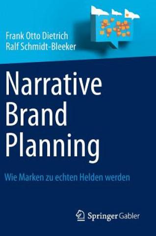 Narrative Brand Planning