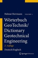 Worterbuch Geotechnik/Dictionary Geotechnical Engineering