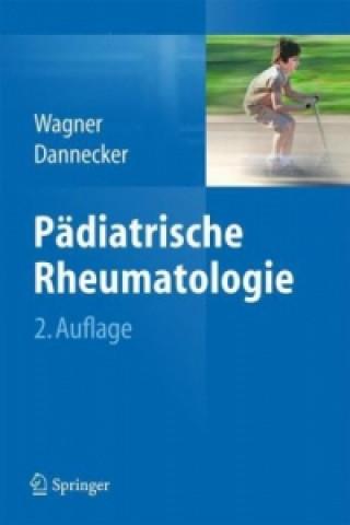 Padiatrische Rheumatologie