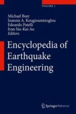 Encyclopedia of Earthquake Engineering, 3 Vols.