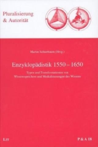 Enzyklopädistik 1550-1650