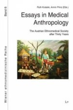 Essays in Medical Anthropology