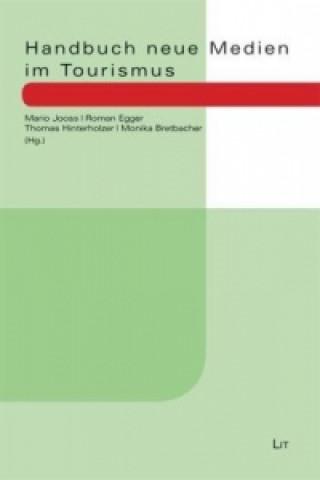 Handbuch neue Medien im Tourismus