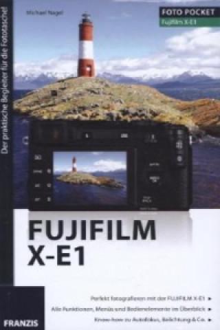 FotoPocket Fujifilm X-E1
