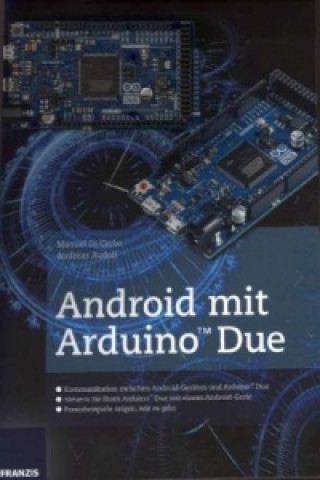 Android mit Arduino Due + Uno Platine