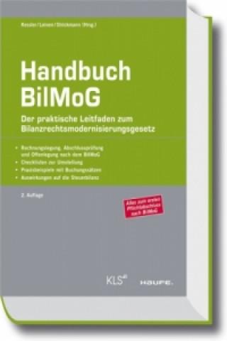 Handbuch BilMoG