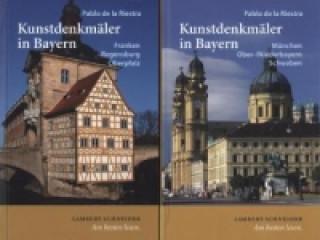 Kunstdenkmäler in Bayern, 2 Bände