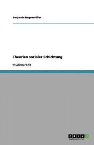 Theorien sozialer Schichtung