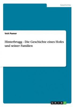 Hinterbrugg - Die Geschichte Eines Hofes Und Seiner Familien