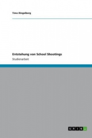 Entstehung von School Shootings
